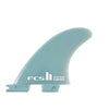 FCS II Carver GF Medium Quad Rear Retail Fins