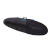 FCS Day Boardbag Funboard 5'9 Black