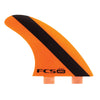 FCS ARC PC Medium Tri Fin Set