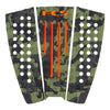 FCS Julian Olive Camo Traction Pad