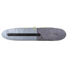 FCS Day Boardbag Longboard 9'6 Cool Grey