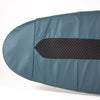 FCS Day Boardbag Longboard 8'6 Steel Blue