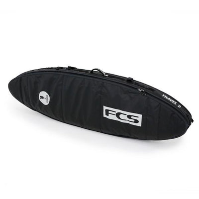 FCS Travel 2 Fun Board 7'6 Boardbag