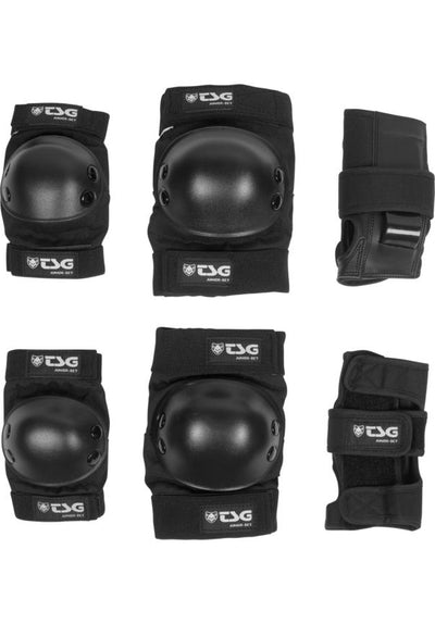 TSG Junior Basic Protection Set