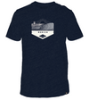 Hurley Munich Local Wave T-Shirt