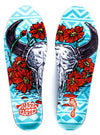 Remind Insoles Medic Carter Desert Bison Insole