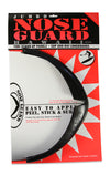 SurfCo Hawaii Jumbo Nose Guard for Stand Up  Black