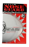 SurfCo Hawaii Jumbo Nose Guard for Stand Up Clear
