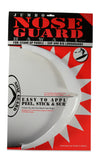 SurfCo Hawaii Jumbo Nose Guard for Stand Up White