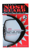 SurfCo Hawaii Jumbo Nose Guard & Tail Guard Combo Pack Black