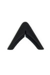 SurfCo Hawaii Nose Guard - Super Slick Black