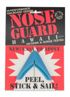 SurfCo Hawaii Nose Guard - Super Slick Blue