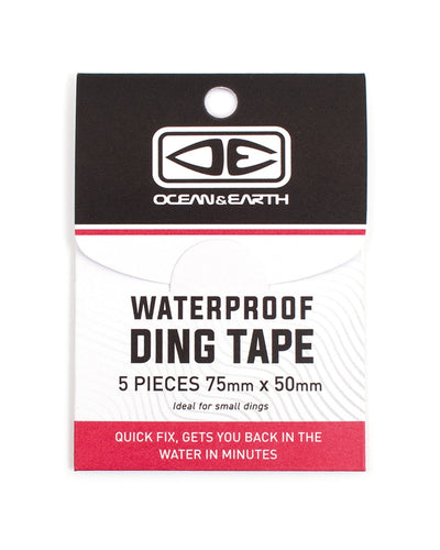 Ocean and Earth Waterproof Ding Tape Small