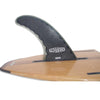 "SurfCo Hawaii 9"" Performance Center Fin"