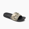 Reef Stash Slide Sandalen