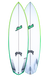 Lost Rocket Redux Surfboard 5'10