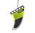 Air Freshener Fin Classic Lime