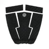 Wavepatrol Core Tail Grip Pad Black