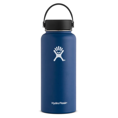 Hydro Flask Hydration 32oz Wide Mouth Trinkflasche