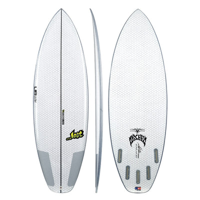 Lib Tech Puddle Jumper HP by Lost Surfboard 5'4