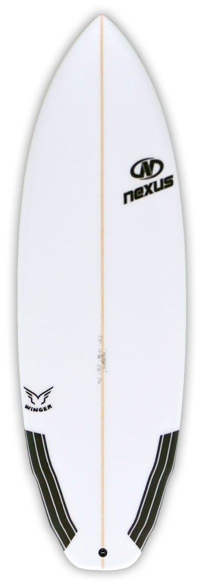 Nexus Winger Surfboard 5'2