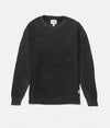 Rhythm Washed Out Knit Vintage Black