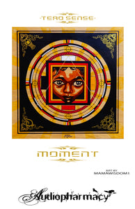 MOMENT - THE EMBODIMENT POSTER
