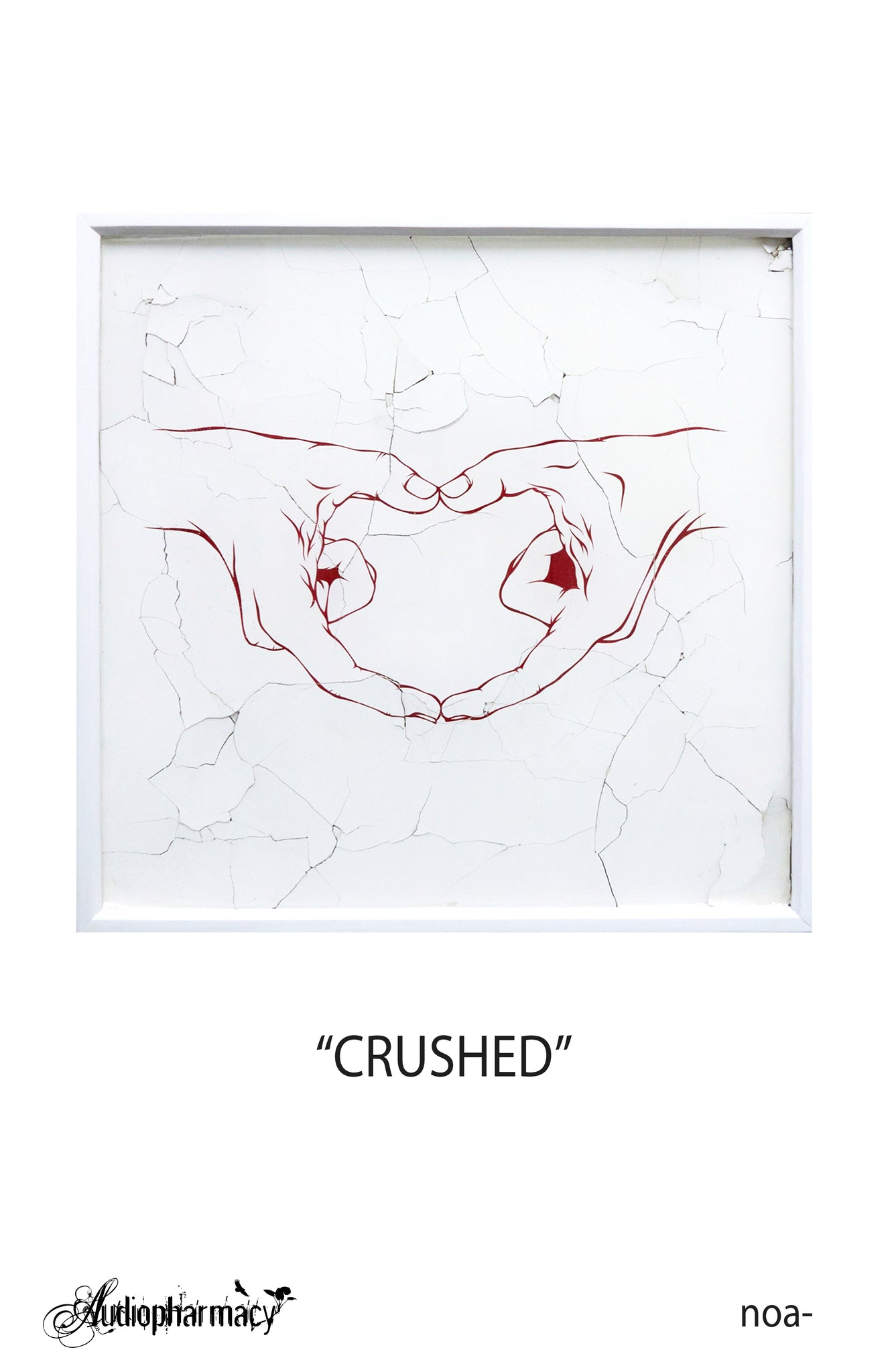 "MOMENT - ""CRUSHED"" POSTER BY noa-"