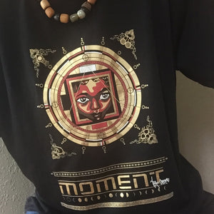MOMENT SHORT SLEEVE SHIRT