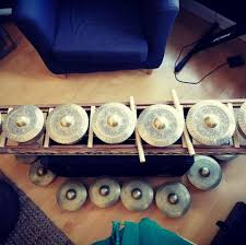 $50/$125/$300 donation = 1, 3, or 7 Kulintang lessons by House Of Gongs