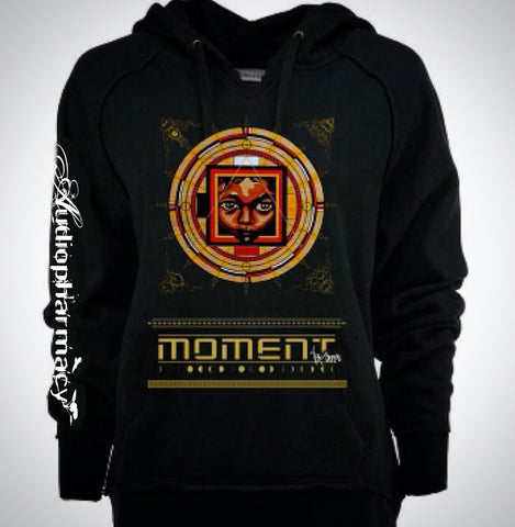 Moment Hoodie