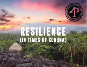 "Audiopharmacy - ""Resilience"" (In times of Corona)"