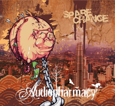 Audiopharmacy - Spare Change