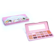 Beauty Creations Candy Land Scented Eyeshadow and Eyebrow Palette