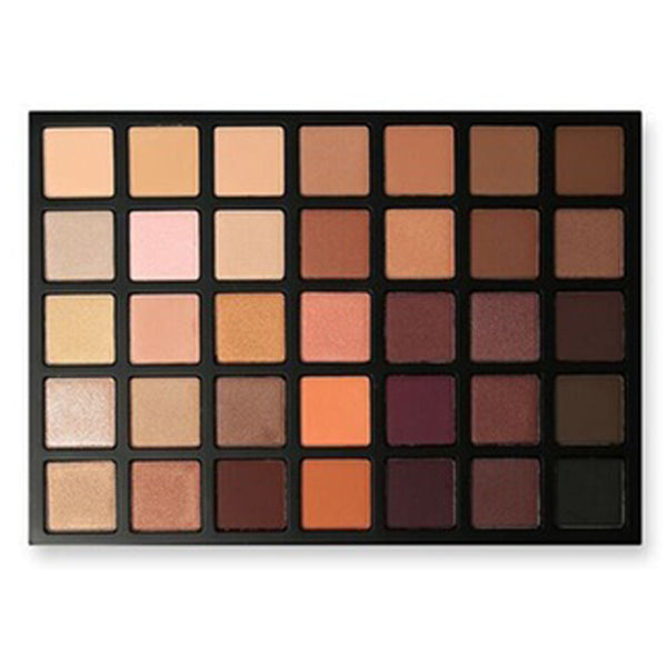 pigments eyeshadow palette