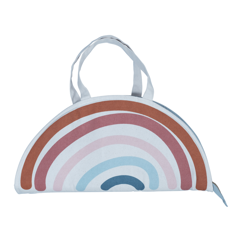 Play Purse Rainbow