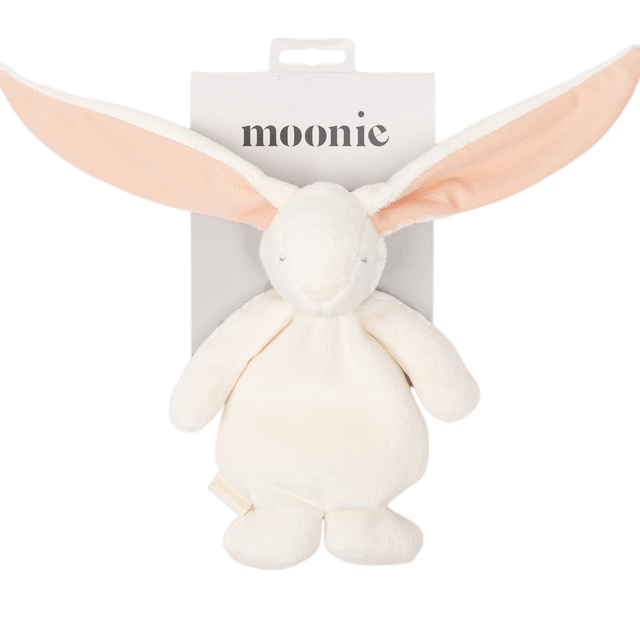 Moonie Sensory Cuddle - Powder