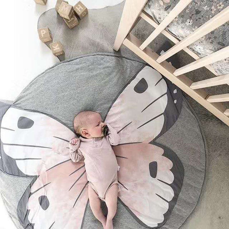 Butterfly Playmat
