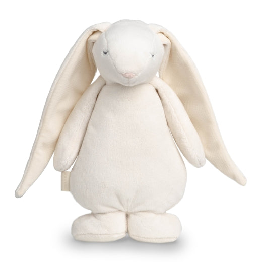 Moonie Bunny - Cry Sensor Baby Sleep Aid - Cream
