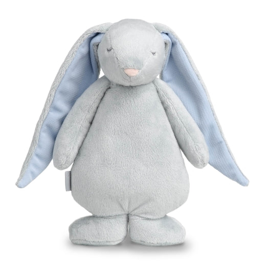Moonie Bunny - Cry Sensor Baby Sleep Aid - Sky