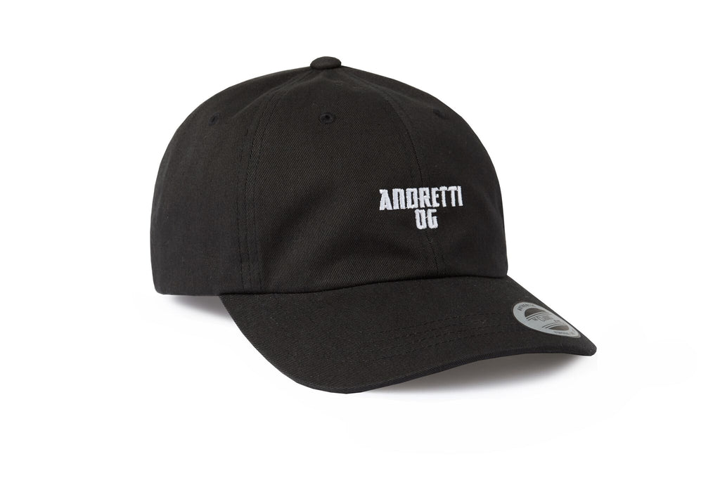 Andretti OG Dad Hats