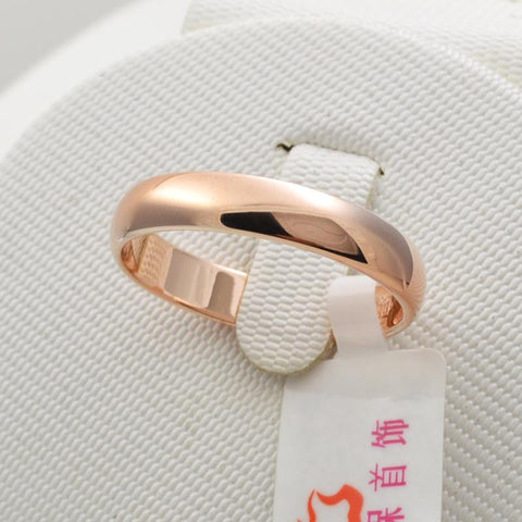 2016 Promotion Wholesale Rose old Plated Ring White old Plated Anillos Full Size 3-12.5 for Men & Women