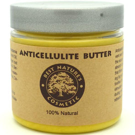 Anticellulite butter 4oz / 120ml
