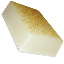 Unscented Soap for Sensitive Skin. All Natural SLS Free 120 g.