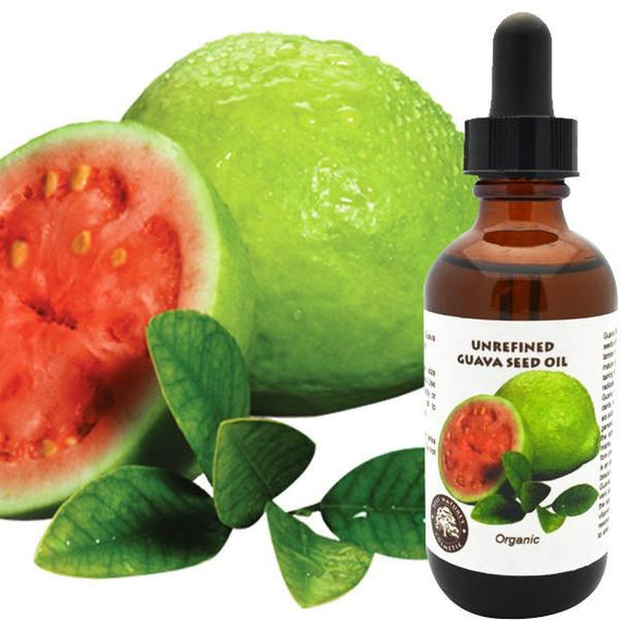 Guava Seed Oil Organic