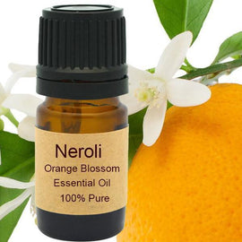 Neroli Orange Blossom Essential Oil