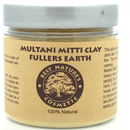 Multani Mitti (Fullers Earth) Clay