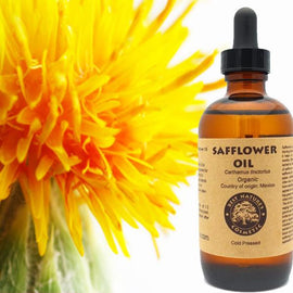 Safflower Oil Organic