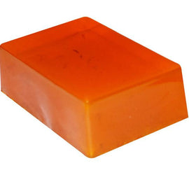Red Palm & Carrots Nurturing Soap. All Natural SLS Free 120g.