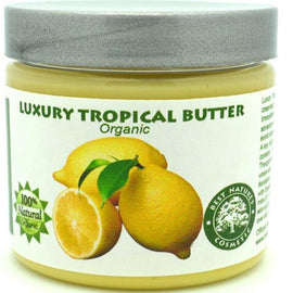 Luxury Tropical Butter 120ml / 4oz
